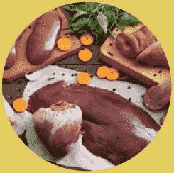 Ăn quá thừa thịt đỏ và nội tạng