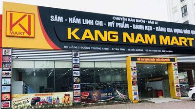 Kang-Nam-Mart